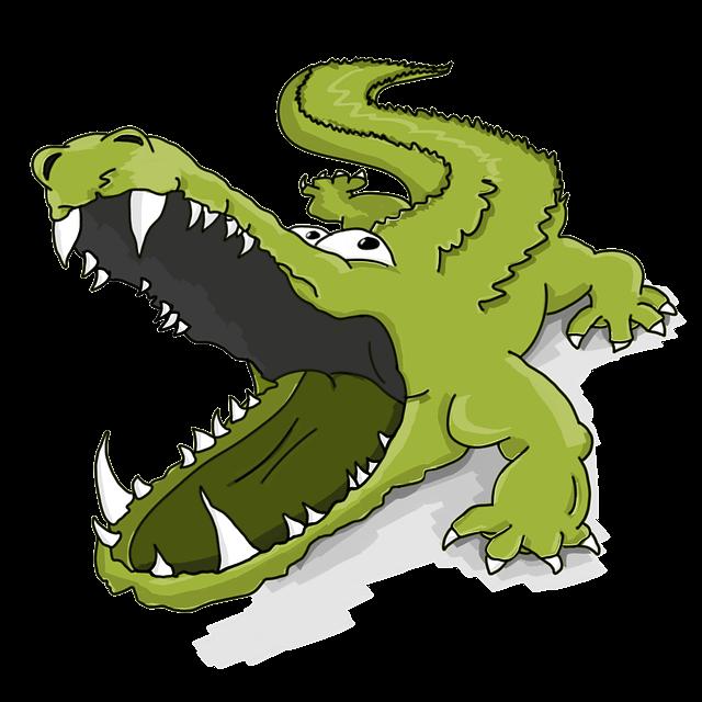 Janva jevu Crocodile fact in Gujarati | જાણવા જેવું