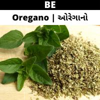 Oregano in Gujarati